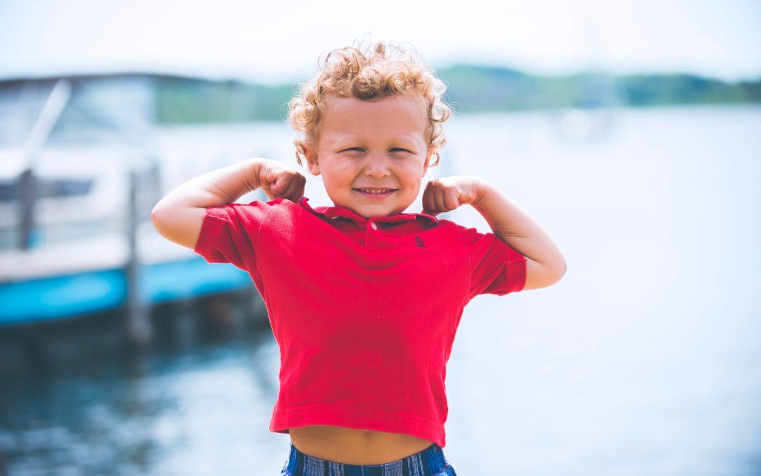 Be strong – Immunsystem stärken in Zeiten von Corona